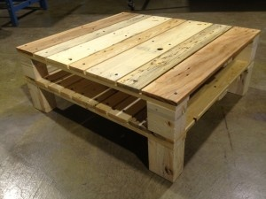 60 best images about Pallet Coffee Tables on Pinterest Chevron
