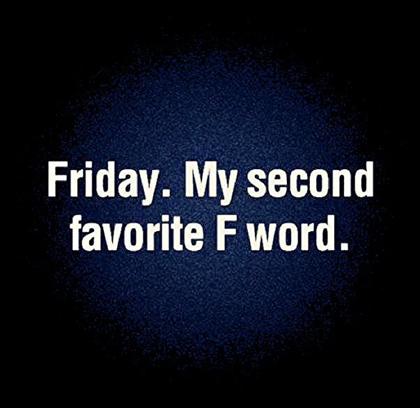 Funny Friday Quotes Humor: Tgif Funny Quotes. QuotesGram