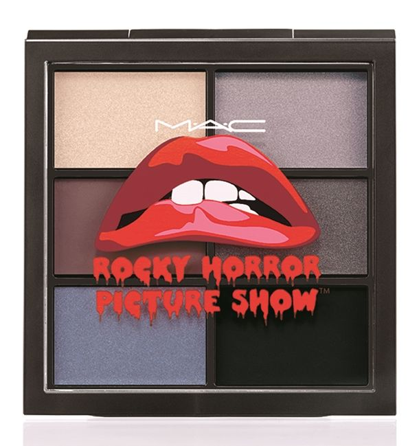 MAC Rocky Horror Picture Show Makeup Collection for Halloween 2014