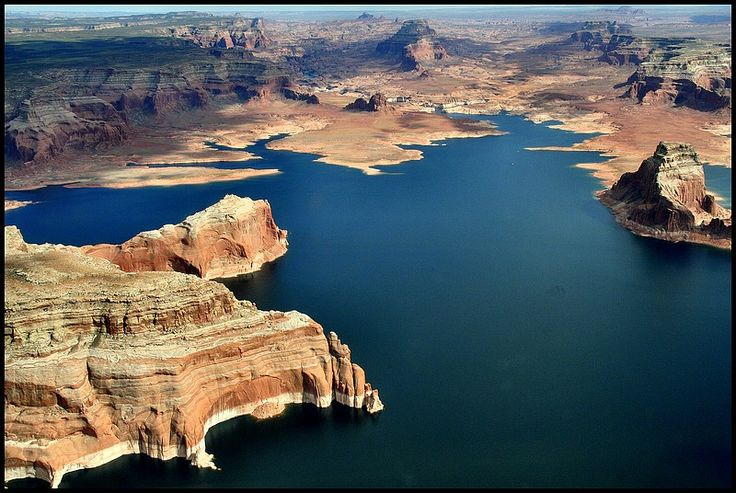 Lac Powell - Bing Images