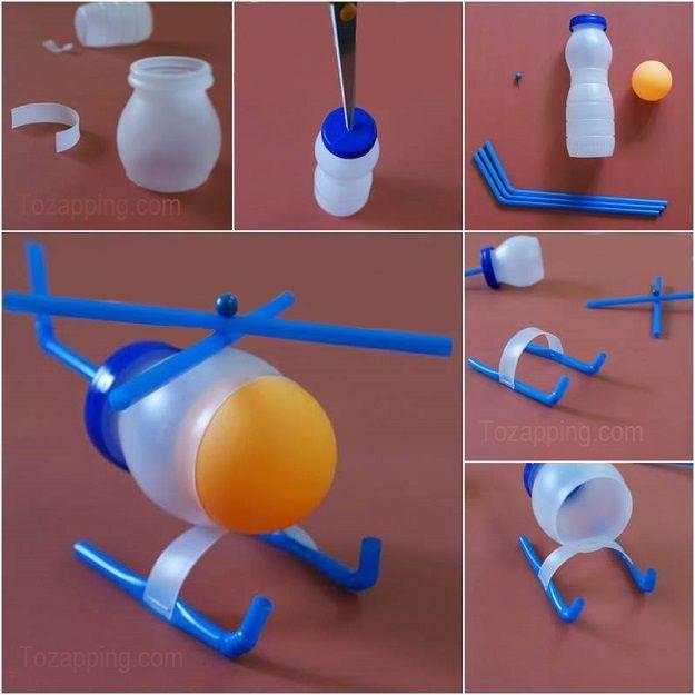 M s de 1000 ideas sobre artesan as de botella de pl stico - Que se puede hacer con botellas de plastico ...