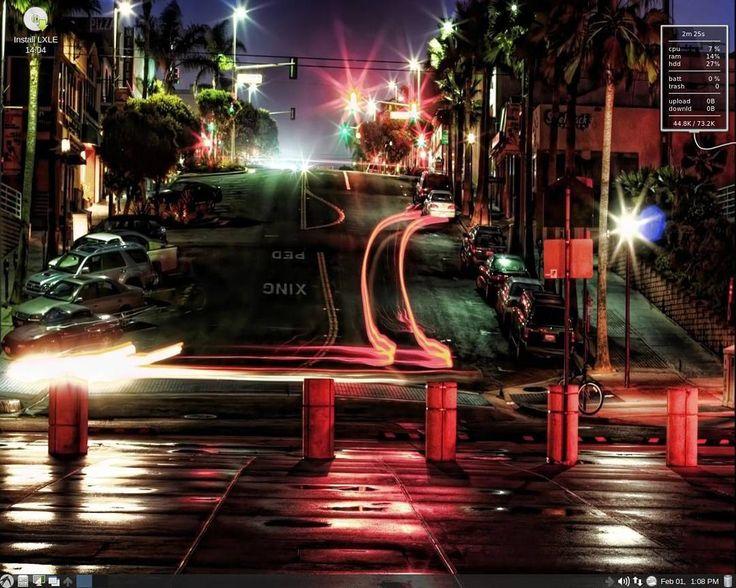 LXLE OS Type: Linux Based on: Debian Lubuntu Origin: USA Architecture: i386 x86_64 Desktop: LXDE Category: Desktop Live Medium Old Computers Status: Active #linux #lxle #لینوکس by linuxiha