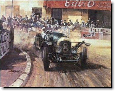 444 Best Vintage Bentley Images On Pinterest Vintage Cars Car
