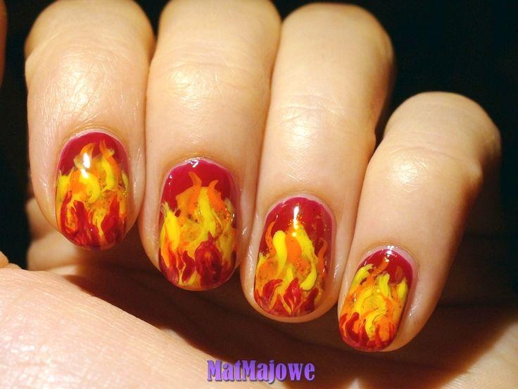 Four elements - Fire!