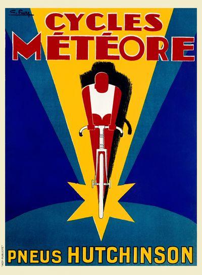 Les 41 meilleures images propos de cycling poster sur - Deco tour de france ...