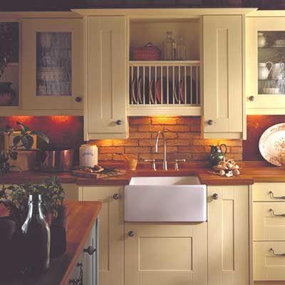 Hampshire kitchen installation