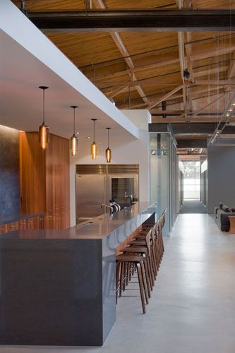 28 best Break Rooms Corporate Kitchen images on Pinterest