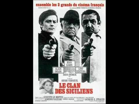 Ennio Morricone - The Sicilian Clan