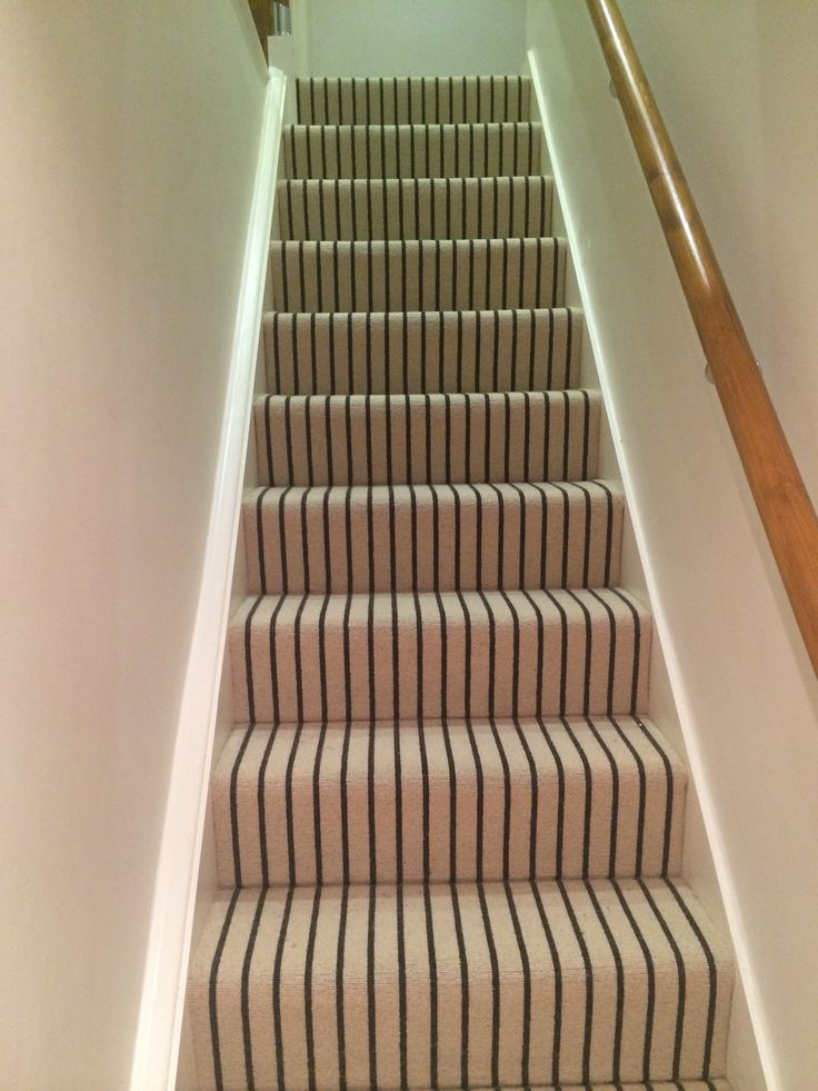 17 Best Images About Stripe Hall Carpet On Pinterest