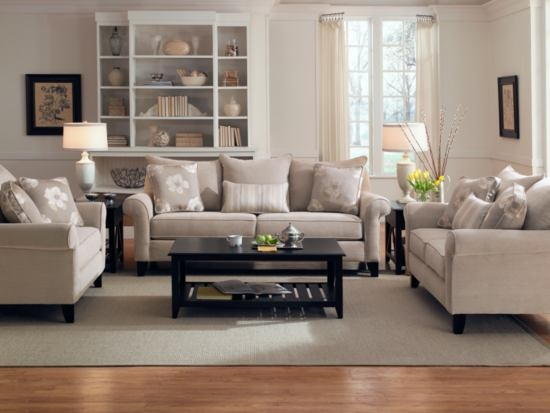 couch loveseat chair clair stone tables plantation cottage value city furniture