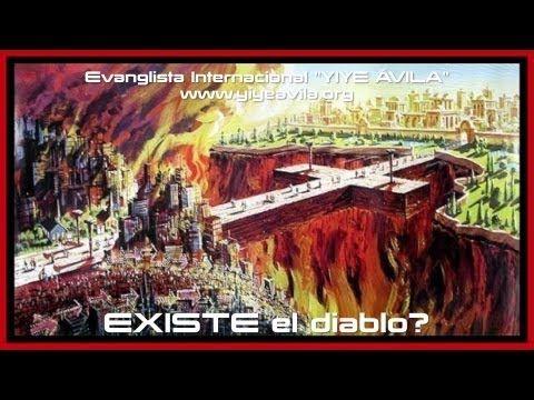 YIYE ÁVILA - Existe el diablo? 1970's - YouTube