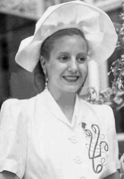 Eva Perón - Eva Peron