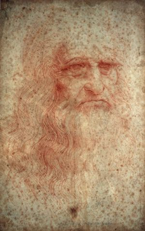 """There are three classes of people: those who see, those who see when they are shown, those who do not see."" ~Leonardo da Vinci"