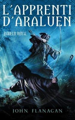 Découvrez L'Apprenti d'Araluen, Tome 12 : The Royal Ranger, de John Flanagan sur Booknode, la communauté du livre