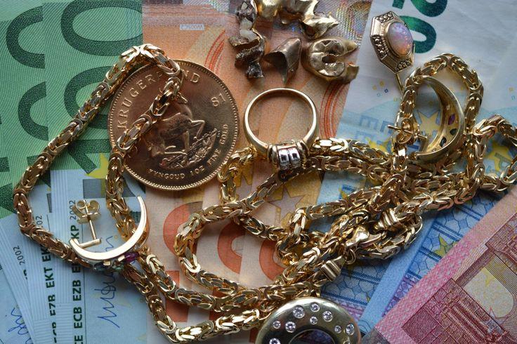 Wer auf einem Blick wissen möchte wie viel Geld er beim Verkauf von Gold, Silber, Platin, Palladium oder Versilbertes  erhalten würde, dem empfehlen wir unseren #Goldankauf #Rechner. Mit unserem aktuellen #Goldrechner können Sie sich den Ankaufswert in Euro pro Gramm für für Zinn bzw. Versilbertes pro Kilogramm berechnen lassen. #gold #goldpreis #wert
