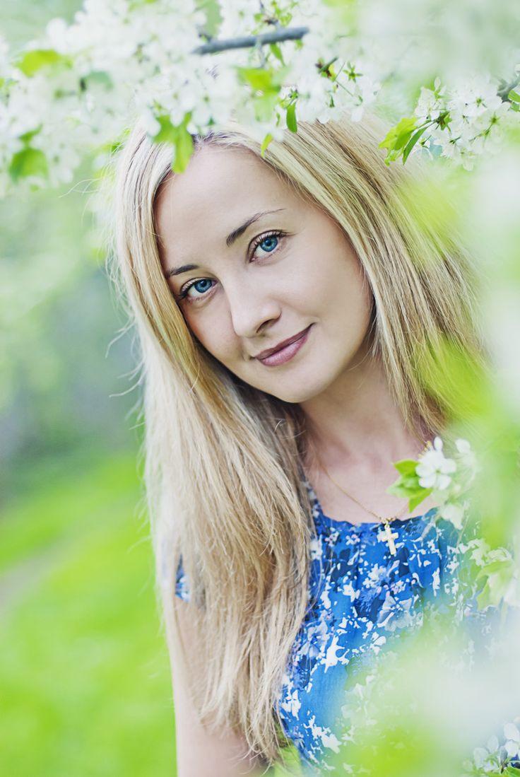 Photograph Людмила by Ekaterina Samorukova on 500px