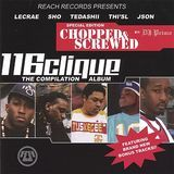 The Compilation Album: Chopped and Screwed [CD]