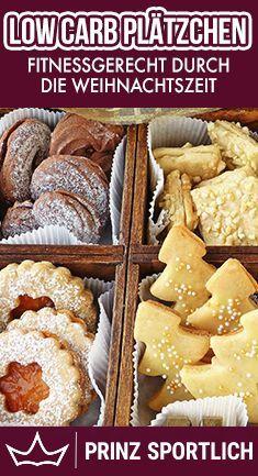 Top 10 Weihnachtsplätzchen.Low Carb Plätzchen Die Top 10 Rezepte Kekse Low Carb Recipes