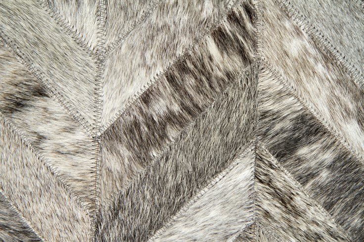 A close up of Art Hide's natural Loco design from the Romantico collection. For colour, sizing and purchasing information see the Art Hide website.