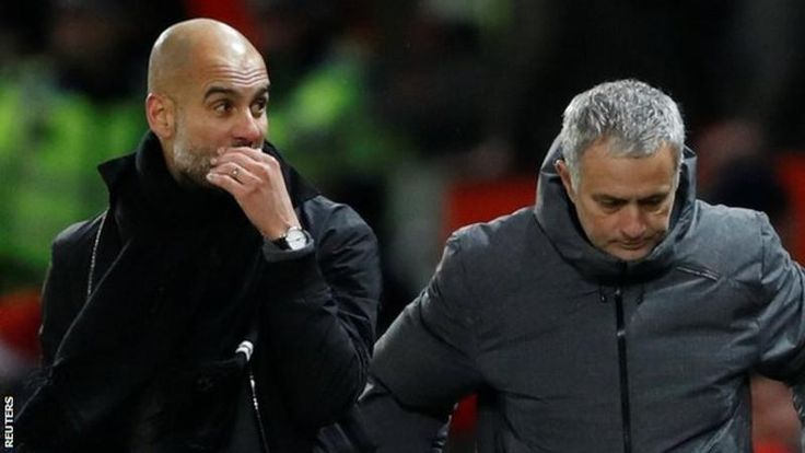 Pep Guardiola defends Man City's celebrations after Manchester derby http://ift.tt/2B9rfCt