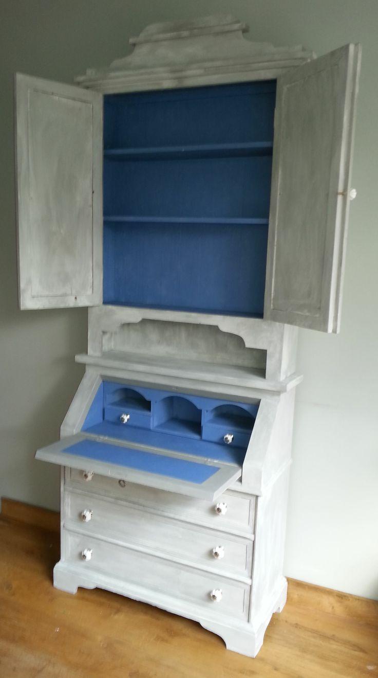 Meer dan 1000 ideeën over Keukenkastjes Overschilderen op ...