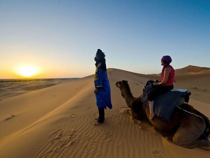 3 day Marrakech desert tour