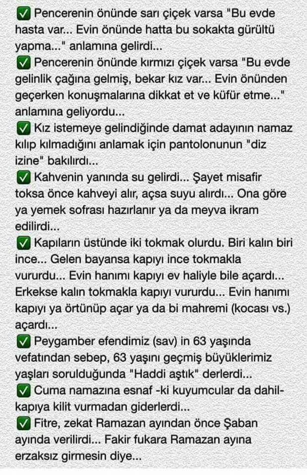 Osmanlı adetleri