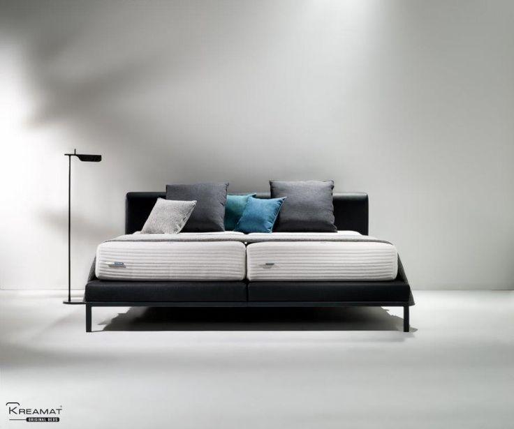 Die besten 25+ Hotelbetten Ideen auf Pinterest lila Baby - schlafzimmer mit boxspringbetten schlafkultur und schlafkomfort