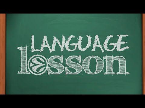 Language Lesson: ALBA Berlin - YouTube