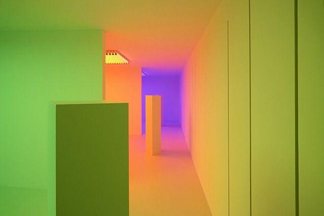 color blog color light perception