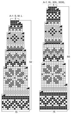 FAIR ISLE CHARTS - Google Search