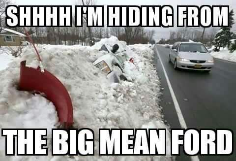 """Chevy Jokes on Twitter: """"#Chevy hiding from the mean #Ford https ..."""
