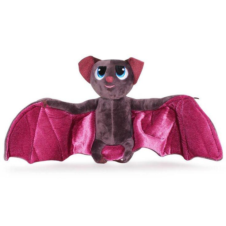 New Hotel Transylvania 2 Mavis Dracula Bat Plush Toy Stuffed Doll 7inch