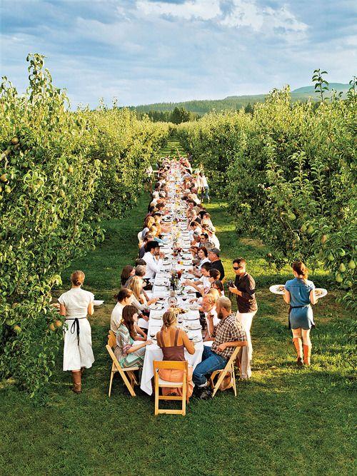 Photos: Restaurants, Farms and Farm Stays in Oregon and Washington