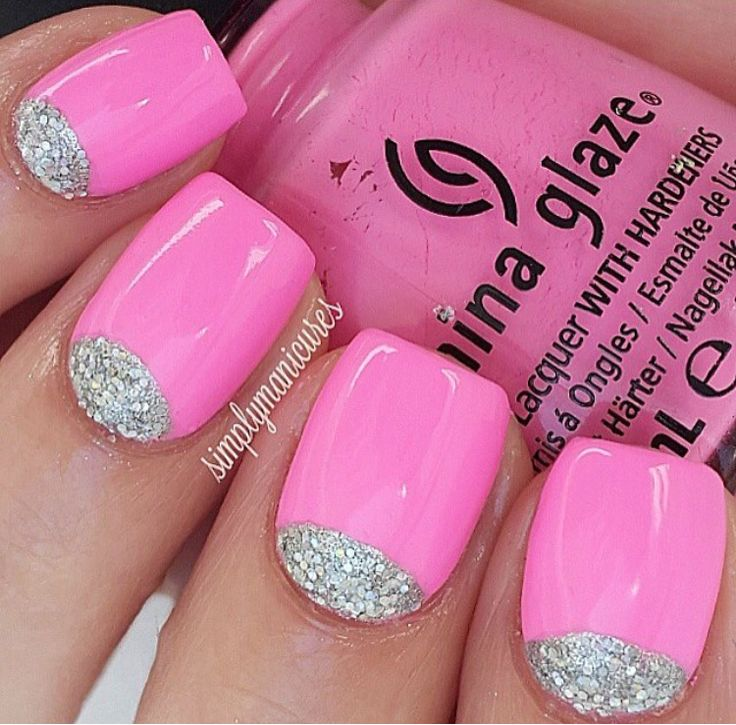 Bubble Gum Nail Art: 17 Best Images About Nail Polish Ideas On Pinterest