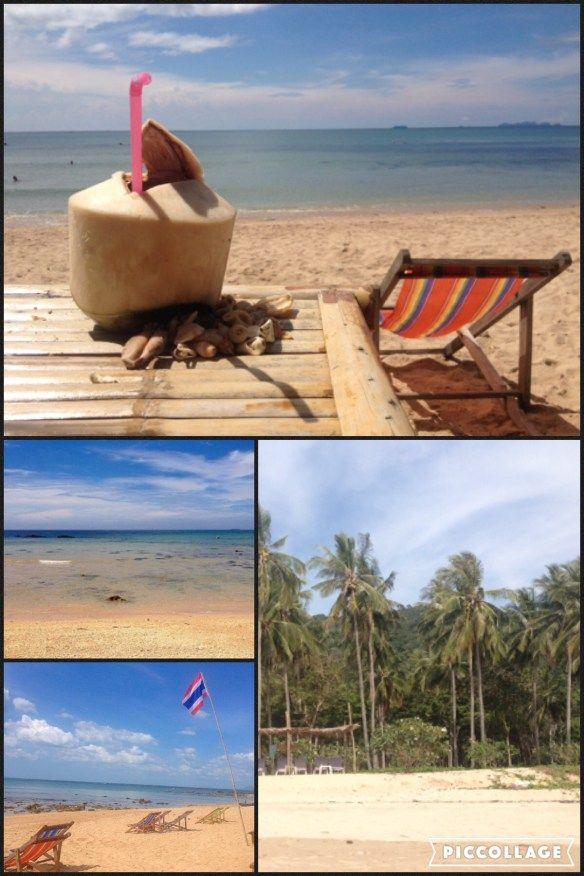 What to do on Koh Lanta - Enjoy The Beach - A Waitress Abroad
