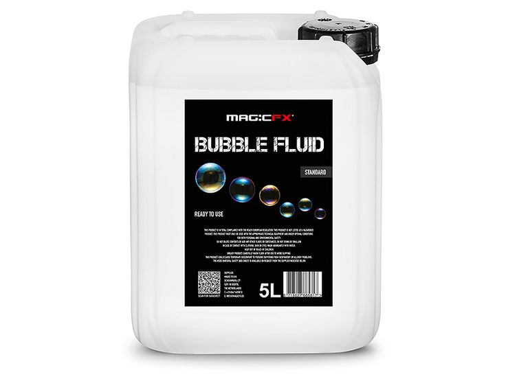 MagicFX STD Bubble Fluid 5l