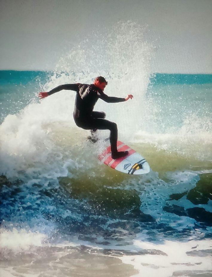 Photo by #SurfLevanto