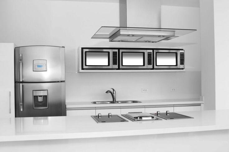 Merkmale moderner und zeitgemäßer Küchen – trendomat.com/…