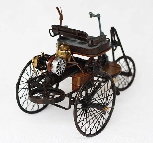The World S First Automobile The Benz Patent Motorwagen: Die Besten 25+ Benz Patent Motorwagen Ideen Auf Pinterest