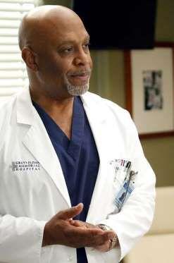 RICHARD WEBBER (JAMES PICKENS JR)Les fans de «Grey's Anatomy» ne s'en sont toujours pas remis. Le docteur Mamour interprété par Patri... - ABC