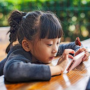 Managing Your Child's Screen Time (via Parents.com)