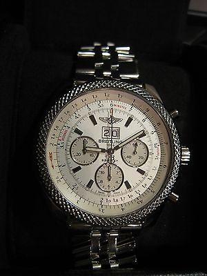 Breitling For Bentley Motors Watch