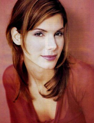 Sandra Bullock..     LoVe her Movies cause she always seems so Natural & Down to Earth.. *A