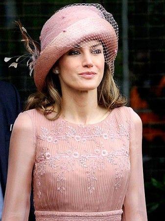 Confira os chapéus que deram um show no casamento do Príncipe William