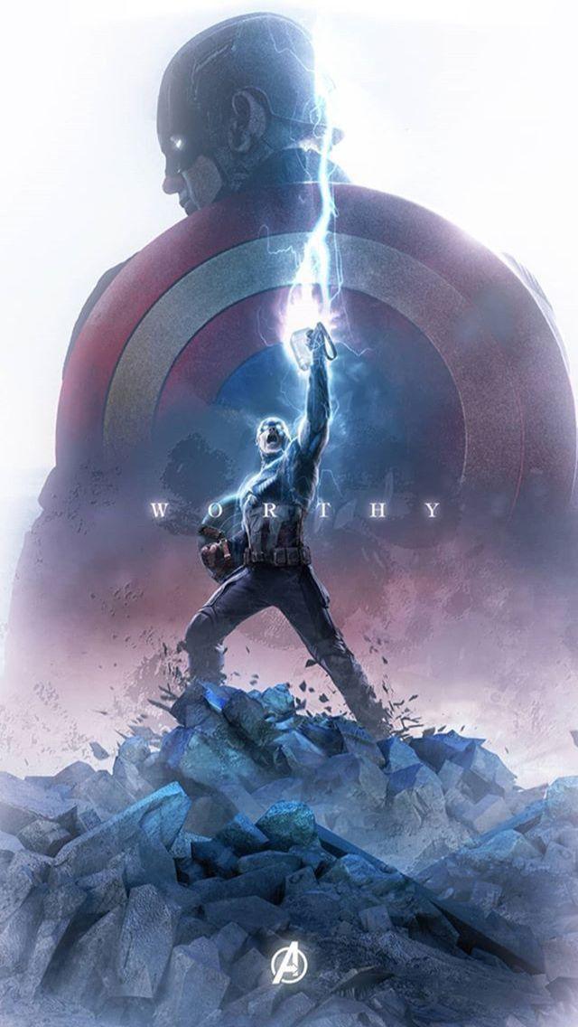 Captain America The Avenger Iphone Wallpaper Captain America Wallpaper Captain America Art Marvel Captain America