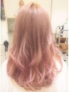 ピンクメッシュ 髪色 - Google 検索