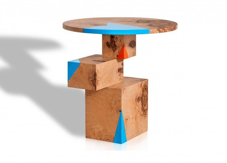 Mejores 26 imágenes de Tables en Pinterest   Diseño de muebles ...