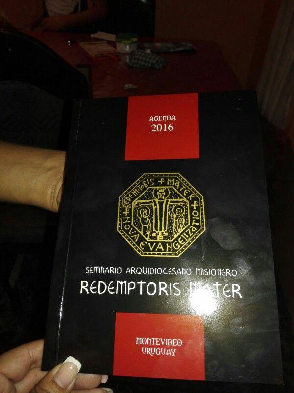 Agenda 2016, Redemptoris Mater Uruguay