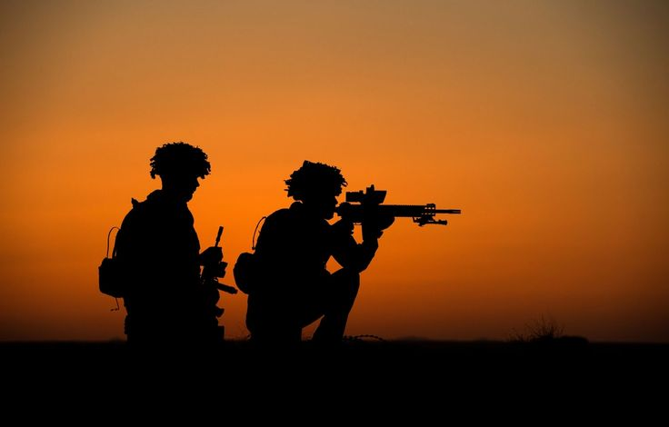"""British Special Forces have cornered hundreds of militants from Daesh in so-called """"kill boxes"""" as the fighters use pregnant women for shields, according to reports.  According to The Mail On Sunday, commandos from the SAS and SBS have co-ordinated the attacks by land, sea and air to retake control of a crucial oil port in Libya.  Working with the US Navy Seals, the British forces used drones and high-tech cameras to locate hundreds of jihadists in the city of Sirte on June 11."""